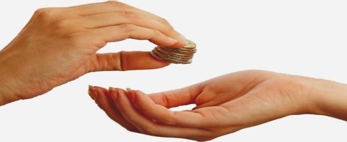 Donacion en Derecho civil