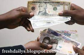 Naira Value depreciates to N230 Per dollar in parallel market