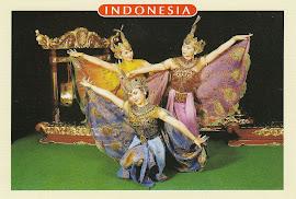 Merak (Peacock) Dance