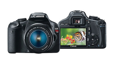 Canon Entry Level DSLR Cameras, Beginner DSLR Cameras, Best Starter DSLR Cameras Under $1000