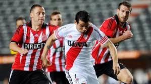 Ver Online River Plate vs Estudiantes La Plata, Partido de Vuelta Cuartos de Final, Copa Sudamericana (HD)
