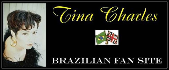 Tina Charles - Brazilian Fan Site