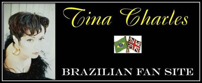 Tina Charles - Brazilian Fan Site
