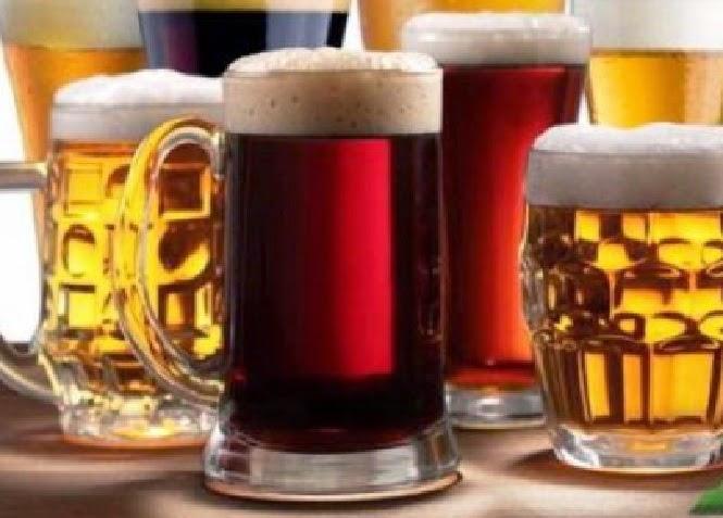 Bahaya, Inilah 4 Akibat Jika Terlalu Sering Minum Minuman Keras
