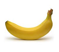 Como Engordar - Banana