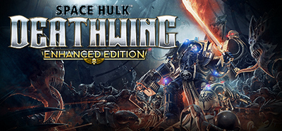 Space Hulk Deathwing Enhanced Edition-CODEX