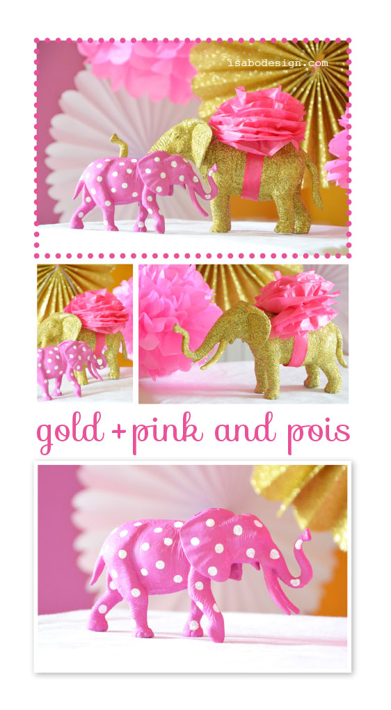 isabo-party-decoration-glitter-elephant-pink-pois