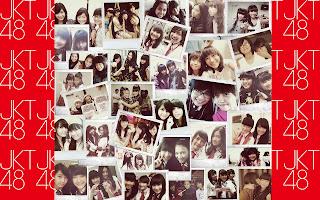Download JKT48 - Wallpaper B