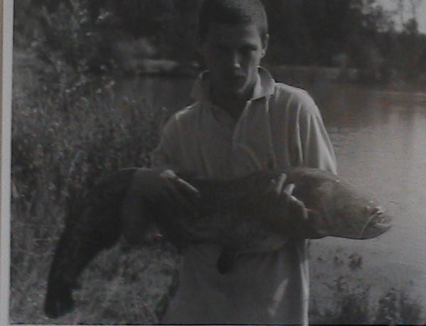 25.75lb Catfish