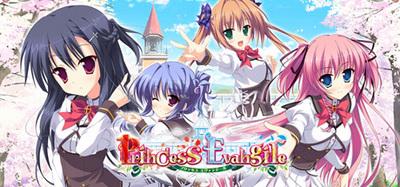 Princess Evangile All Ages Version-DARKSiDERS