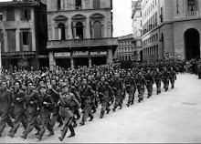 Ottobre 1944-Varese Piazza Monte Grappa