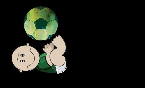 Balón Joven