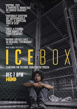 Icebox - Legendado Torrent Download