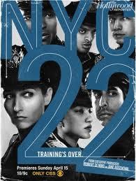 NYC 22 1×04