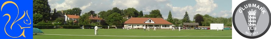 Attenborough Cricket Club