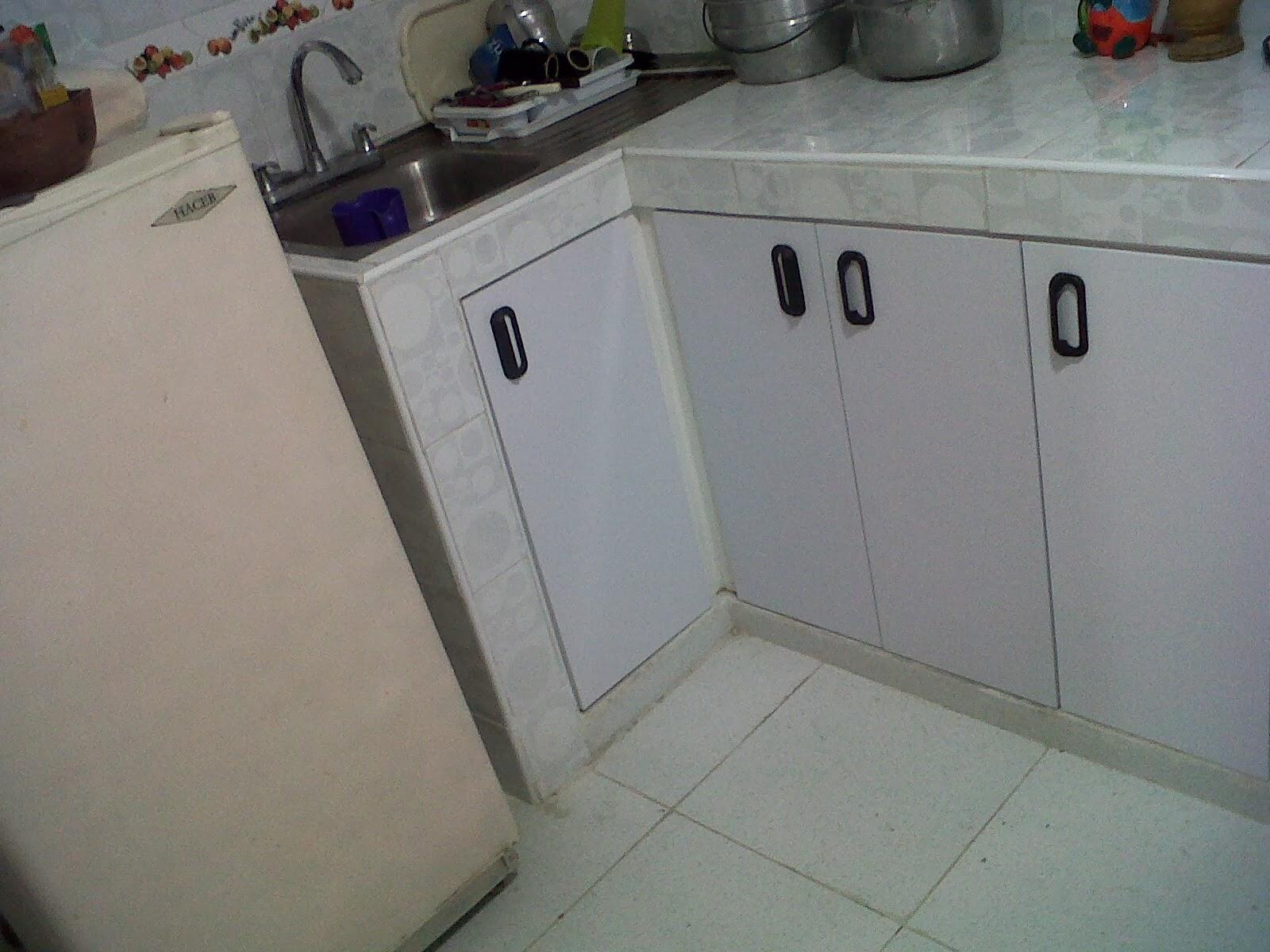 Reparaci n remodelaci n e instalaci n de cocinas - Instalacion de cocinas integrales ...