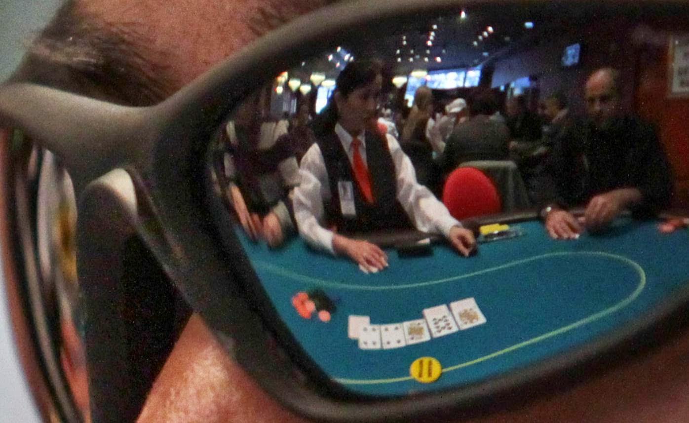 Corpus christi gambling
