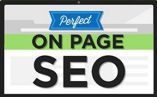 SEO On Page : Cara Membuat Judul Terbaik Dengan Sempurna