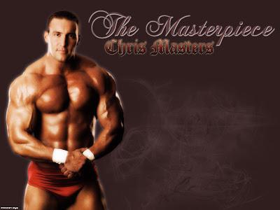 Chris masters