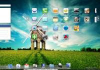 Desktop ipad su Windows