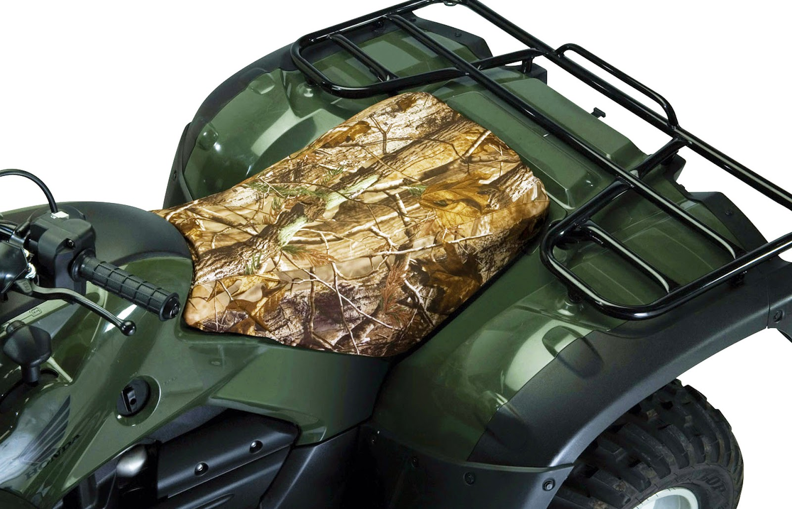 ATV seat covers image