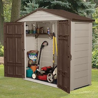 Build your own garden shed australia building a garage for Cost to build your own garage