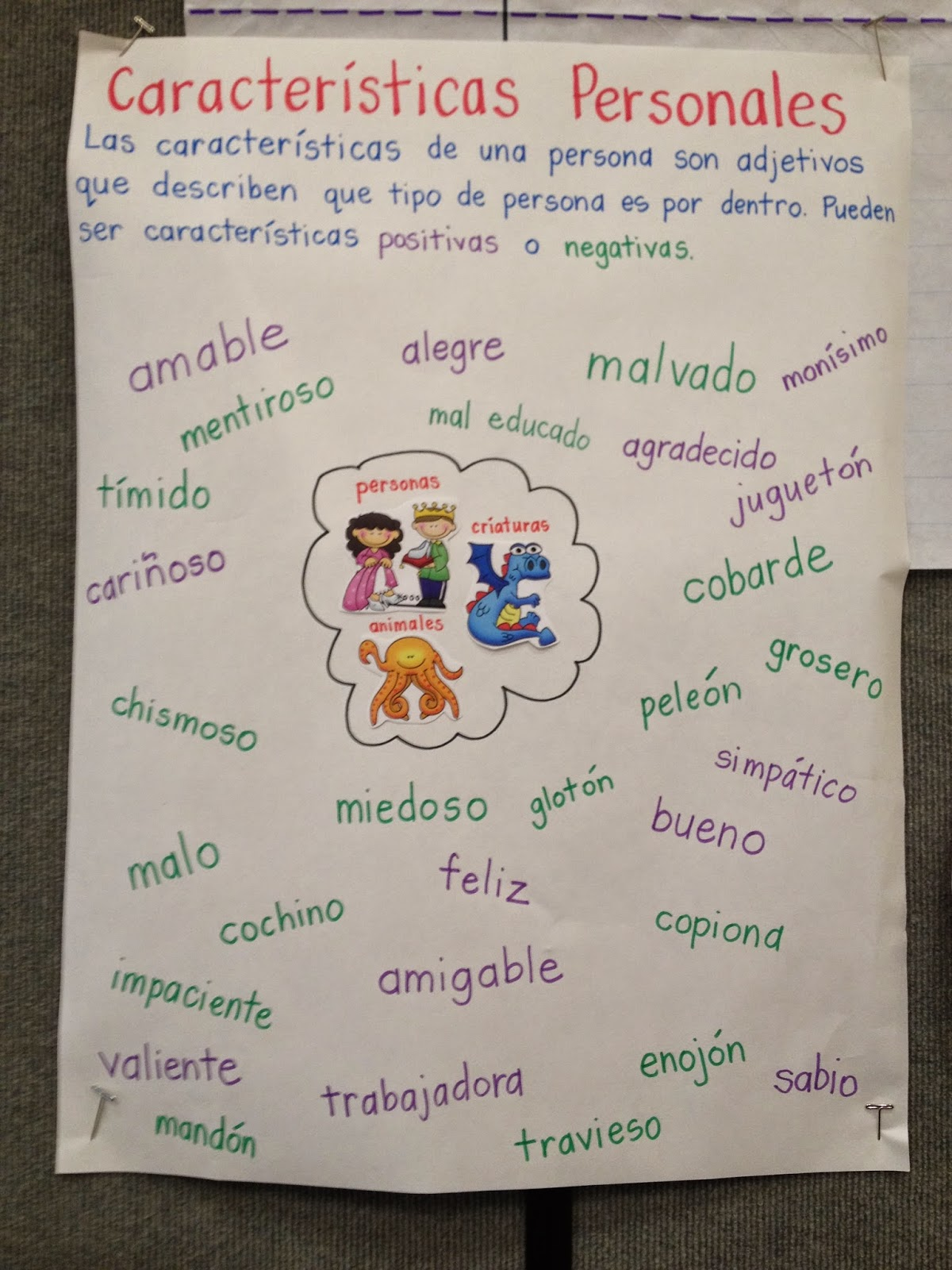 proud bilingual essay