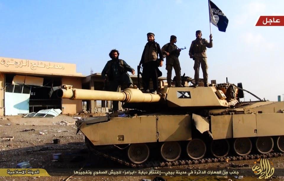M1 Abrams tocados en Irak y el Mundo 2ZMAc