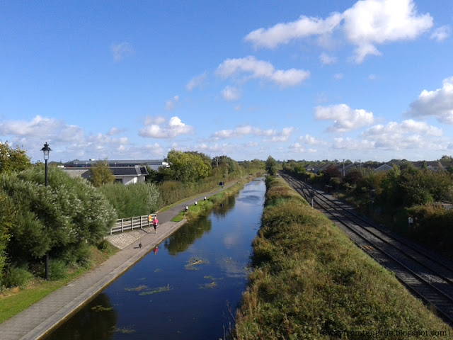 Royal Canal Maynooth
