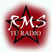 LA RADIO DE UN AMIGO