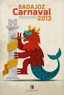 Carnaval de Badajoz 2013 Murgas