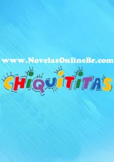 Chiquititas Capítulo 29 22-08-2013 Online