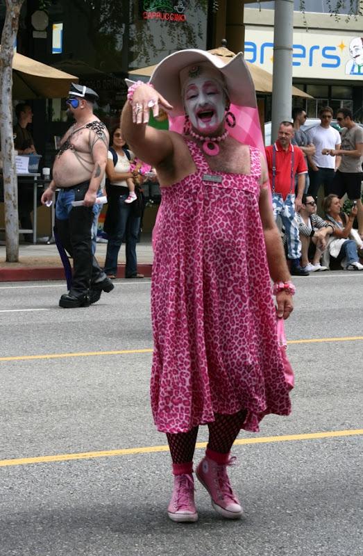 Weho Pride Sister of Perpetual Indulgence 2009