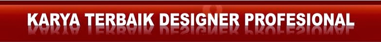 Contoh Desain Undangan Brosur Spanduk Kaos Logo Kemasan Banner