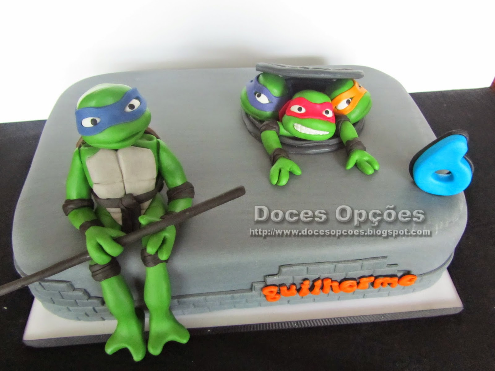 tartarugas ninja bragança