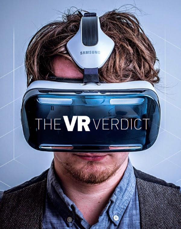 The VR verdict