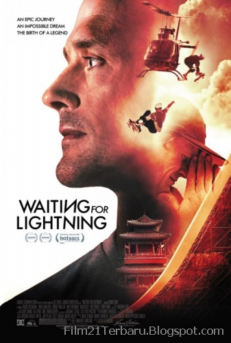 Waiting for Lightning 2012