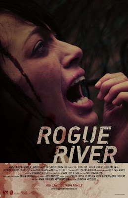 Watch Rogue River 2012 BRRip Hollywood Movie Online | Rogue River 2012 Hollywood Movie Poster