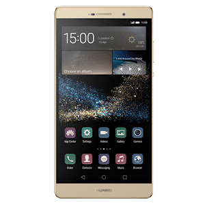 Huawei P8 Max - Specs