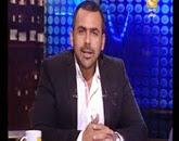 برنامج الساده المحترمون - يوسف الحسينى الأربعاء 26-11-2014