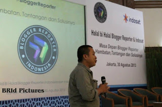 Komunitas Blogger Reporter Indonesia