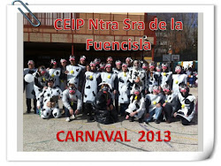 . . .UN BONITO DA DE CARNAVAL !!!