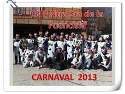 . . .UN BONITO DÍA DE CARNAVAL !!!