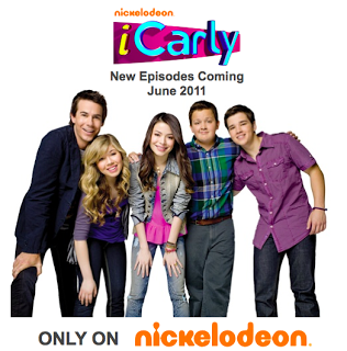 Icarly Phần 5 - Icarly Season 5