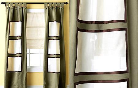 Coopaguhilo cortinas para cocina dormitorio y living for Cortinas modernas para living
