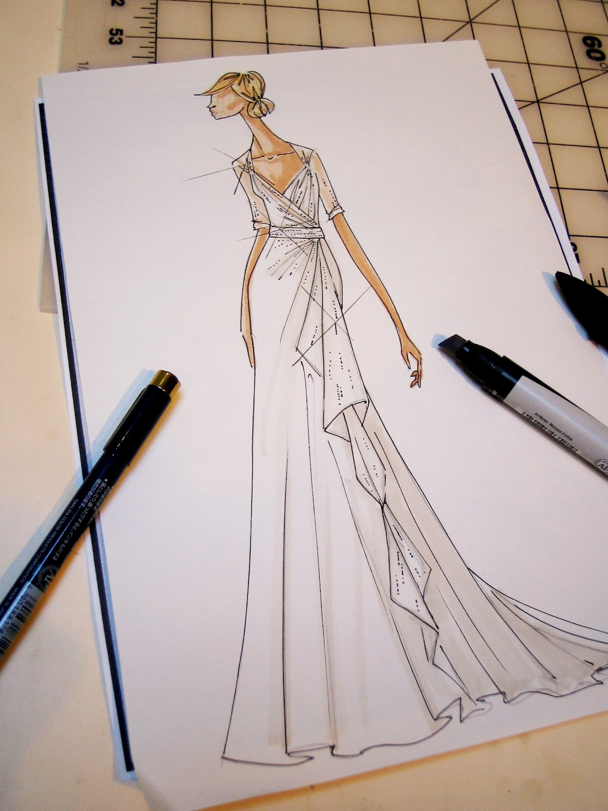 Couture dossier the art of couture for What does couture mean in french