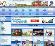 IspaJuegos juegos en flash online