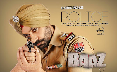 police by babbu maan download mp3 mp4 full song