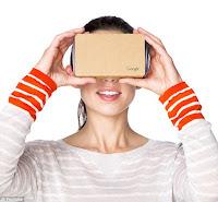 Cara Asyik Menonton Video 360 di Smartphone Android | Andromin