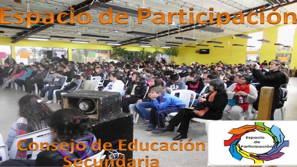 Espacio de Participación - CES